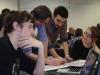 2ème atelier collaboratif à Polytech - Université de Nantes